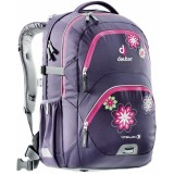 Рюкзак Deuter Ypsilon 28L Bluebery Flower (3035)