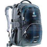 Рюкзак Deuter Ypsilon 28L Blueline Check (7309)