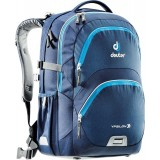 Рюкзак Deuter Ypsilon 28L Midnight Turquoise (3306)