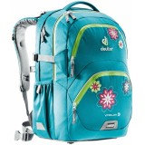 Рюкзак Deuter Ypsilon 28L Petrol Flower (3034)