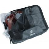 Дорожная сумка Deuter Zip Pack 9L Titan Granite (4430) L