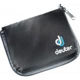 Кошелёк Deuter Zip Wallet Black (7000)