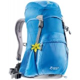 Рюкзак Deuter Zugspitze 20L SL Coolblue Bay (3317)